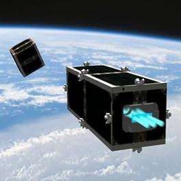 ماهواره رفتگر