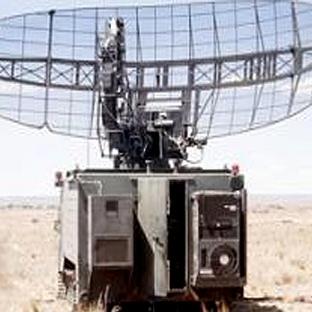 رادار متحرک برد بلند مراقبت هوایی باند VHF