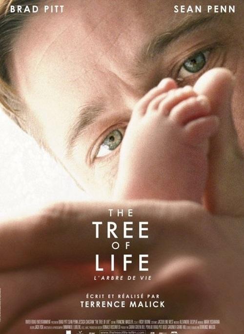 درخت زندگی ساخته ترنس مالیک