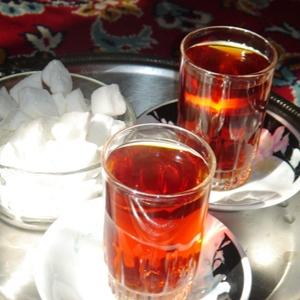 تاثیر چای بر میزان ترشح استروژن