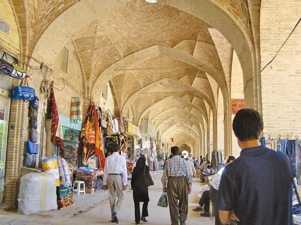 بازار - کرمان