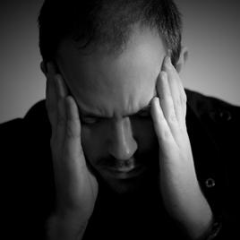 ارتباط مغزی افسردگی و بیش فعالی
