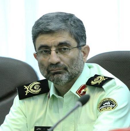 محمود صادقی سردار