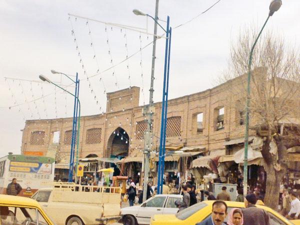 بازار - ارومیه