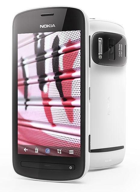 درباره عکسهای 41 مگاپیکسلی دوربین یک موبایل