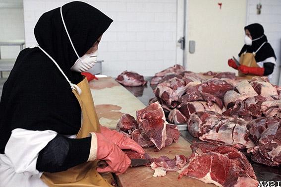 هشدار به خریداران گوشت روش تشخیص گوشت میش، بز و ماده گاو