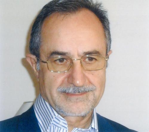 احمد عزیزی قائم مقام پیشین وزارت امورخارجه ایران