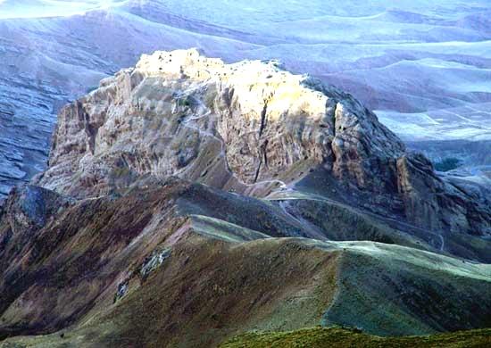 آشنایی با استان قزوین