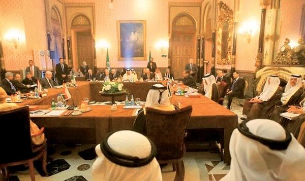 سوریه  اتحادیه عرب