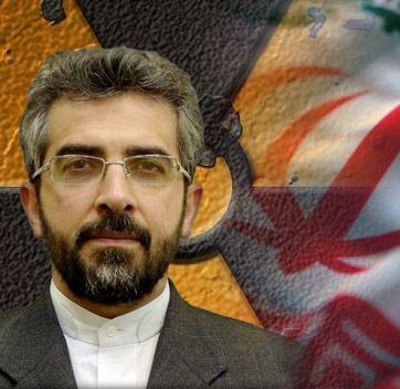 میلههای سوخت هستهای ساخت ایران در رآکتور تهران کار گذاشته میشود