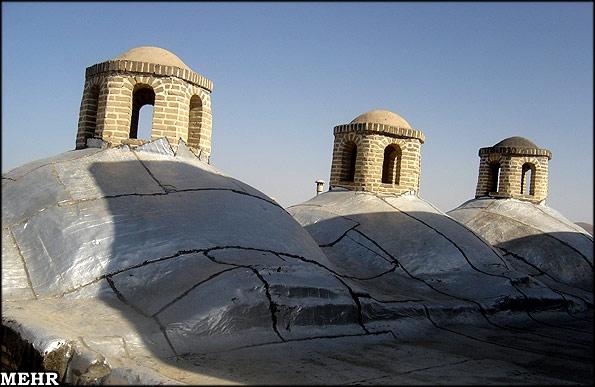 آشنایی با بازار زنجان - زنجان