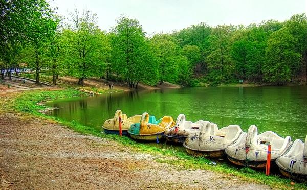 آشنایی با جاذبههای گردشگری بهشهر - مازندران