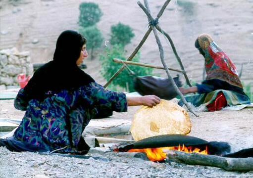 آشنایی با جاذبههای گردشگری بروجن - چهارمحال و بختیاری