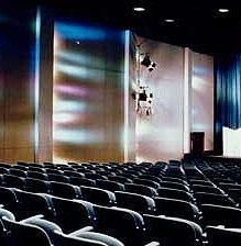 cinema tech
