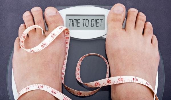 معادله جدید تعیین کاهش کالری مصرفی برای کاهش وزن