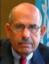 البرادعی: شرایط تغییر کندنامزد انتخابات ریاستجمهوری میشوم