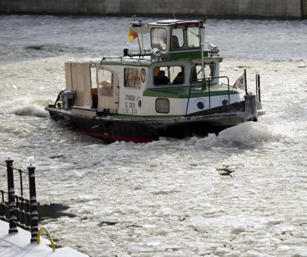 تلفات موج سرما در اروپا به 450 نفر رسید