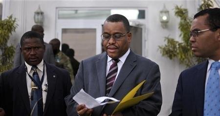 نخستوزیر هائیتی استعفا داد