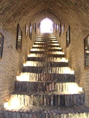 موزه آب گناباد