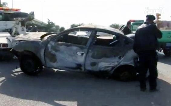 القاعده مظنون اصلی انفجار روز یکشنبه در بغداد است
