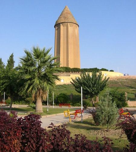 آشنایی با استان گلستان