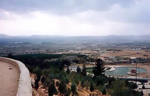 آشنایی با استان کرمانشاه