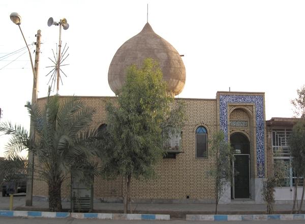 آشنایی با جاذبههای گردشگری خور و بیابانک - اصفهان