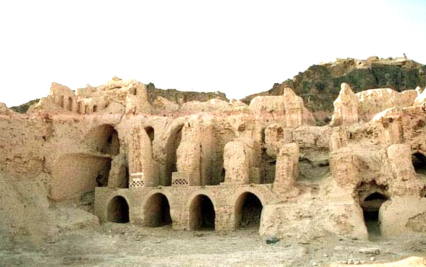 کوه خواجه
