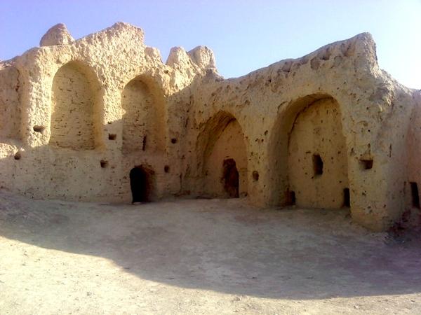 آشنایی با کوه خواجه - سیستان و بلوچستان