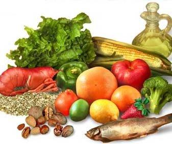 رژیم غذایی مدیترانهای مغز را سالمتر نگه میدارد