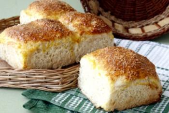 آشنایی با روش تهیه نان انگلیسی