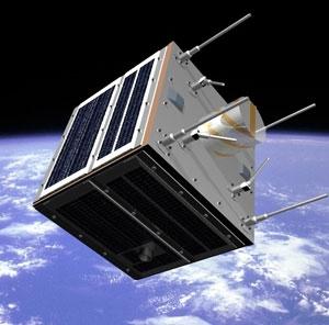 آشنایی با ماهواره نوید