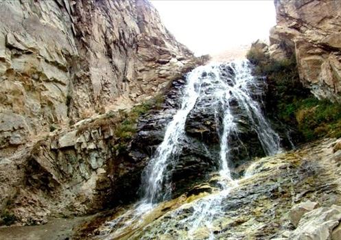 آشنایی با آبشارها، چشمهها و دریاچههای استان تهران