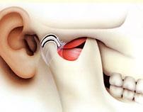 آشنایی با نکاتی درباره درمان درد فک