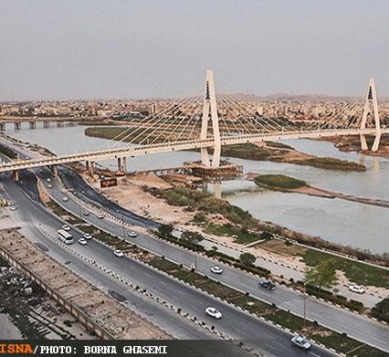 ahwaz-bridge