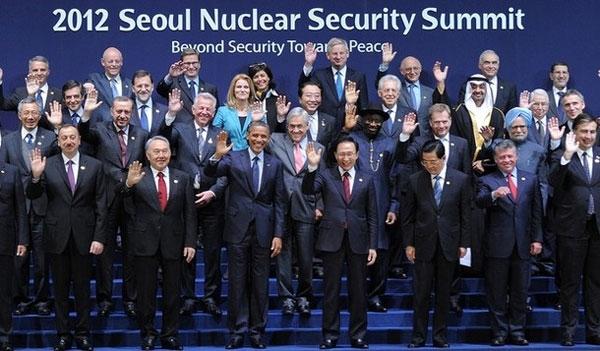 آغاز نشست عمومی اجلاس امنیت هستهای در سئول