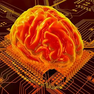 مغز مجازی
