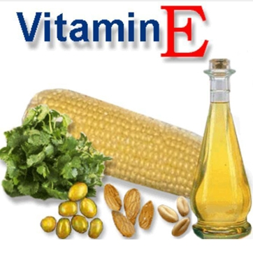 آشنایی با تاثیر مثبت ویتامین E بر سلامت استخوان