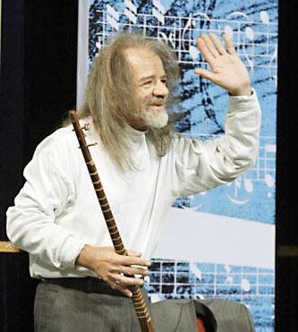 استاد ذوالفنون