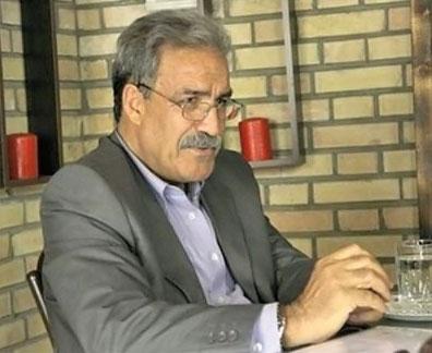 بهرام امیر احمدیان، کارشناس آسیای مرکزی و قفقاز