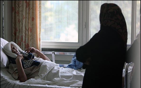 تصاویر سیمین دانشور؛ همسر جلال آلاحمد که در90سالگی از دنیا رفت