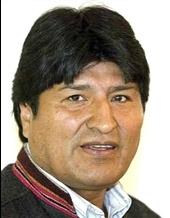 هشدار بولیوی درباره سفارت آمریکا