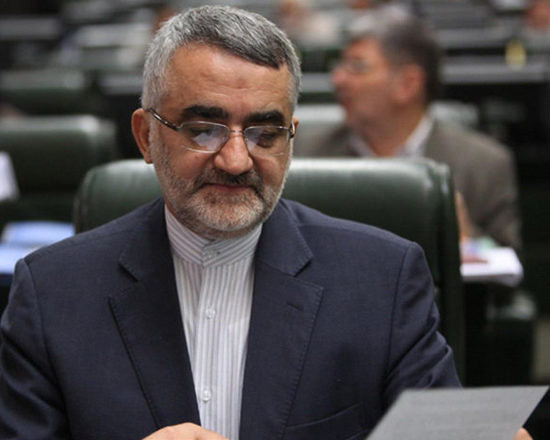 علائالدین بروجردی