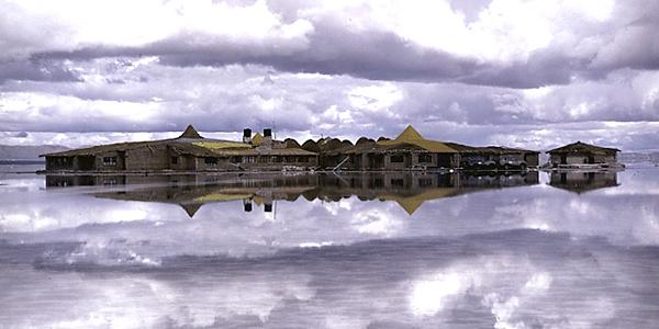هتل «د سال پلایا بلانکا» (Hotel de Sal Playa Blanca)