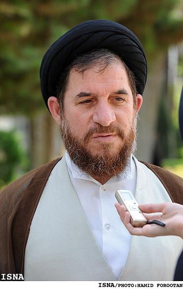 میرتاج الدینی