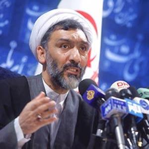 مصطفی پور محمدی