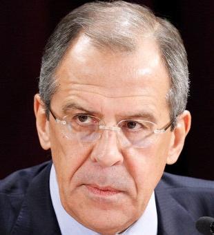 هشدار لاوروف درباره عواقب دخالت نظامی در سوریه