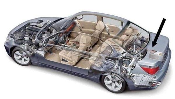 فراخوان خودروساز آلمانی: 1.3 میلیون ب ام و را برگردانید