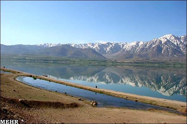 آشنایی با تالاب چغاخور - چهارمحال و بختیاری