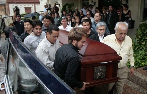 دختر کنسول شیلی در ونزوئلا کشته شد